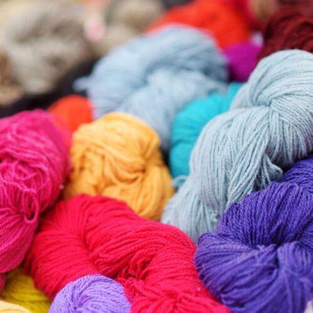 Wool Knitting Yarn From Briggs Little Mill Ltd