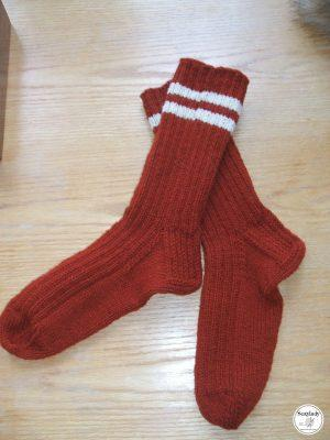 Socks / Gros Bas